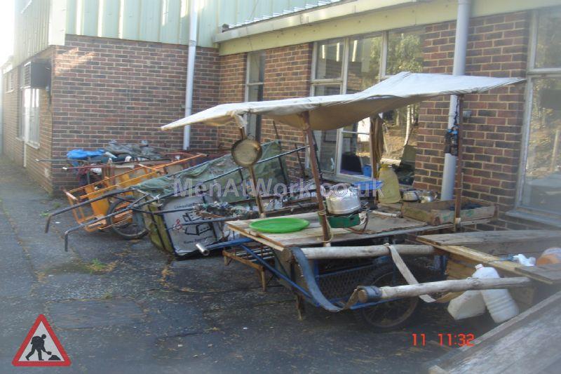 Hand carts - Hand cart (15)