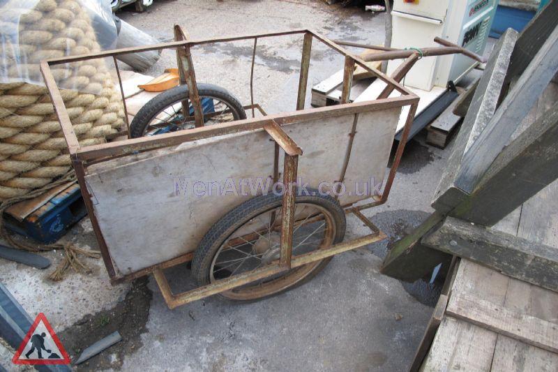 Market hand cart - Hand cart (3)