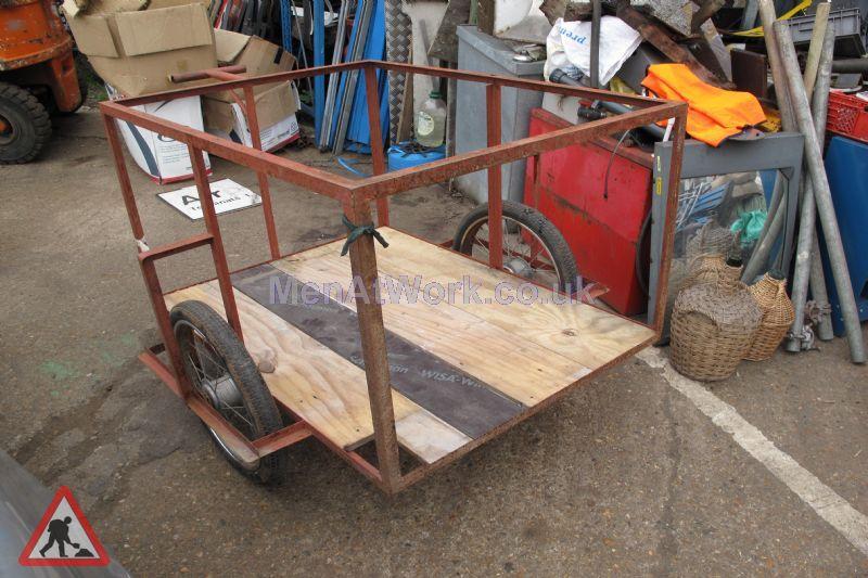 Hand carts - Hand cart (3)