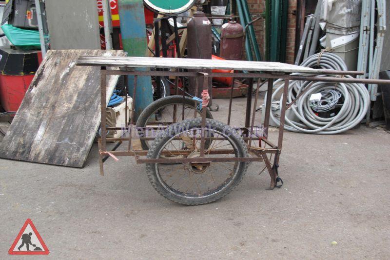 Market hand cart - Hand cart (5)