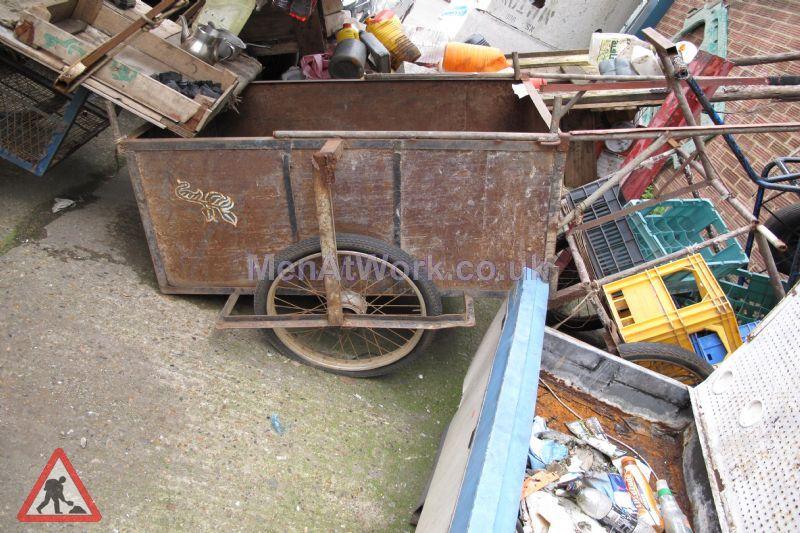 Hand carts - Hand cart (6)