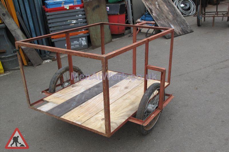 Market hand cart - Hand cart (7)