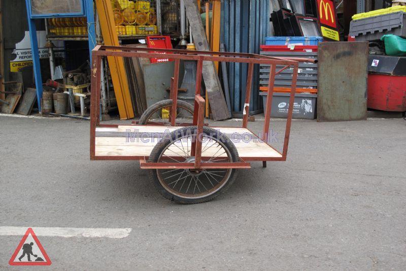 Market hand cart - Hand cart (8)