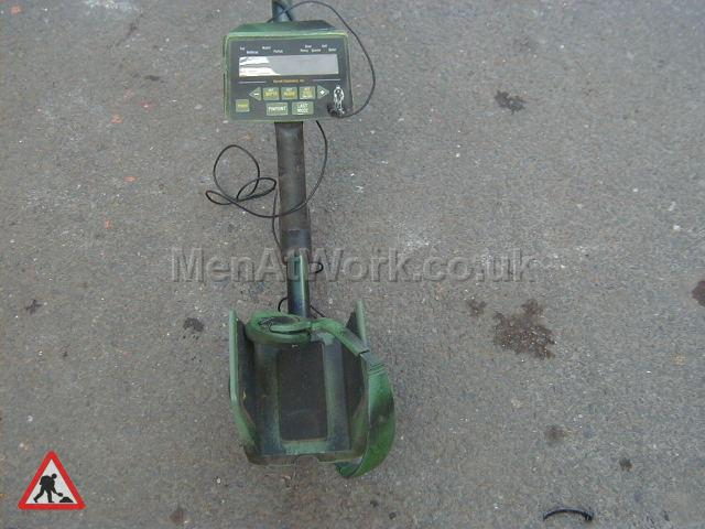 Hand held metal detector - Handheld metal detector (7)