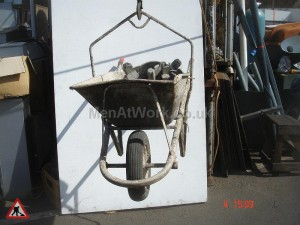 Hoist Barrow - Hoist Barrow