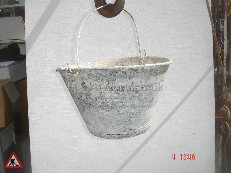 Hoist Bucket - Hoist Bucket 3