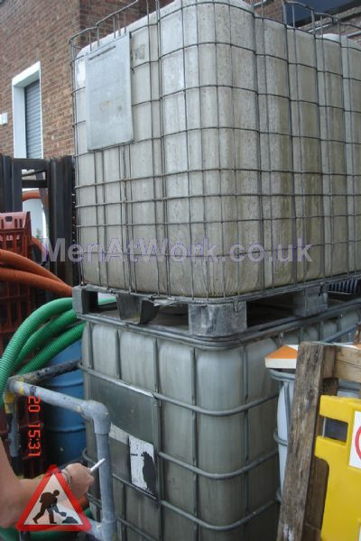 IBC Containers - IBC Container