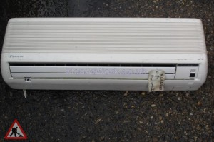 Air Conditioning Units - Small