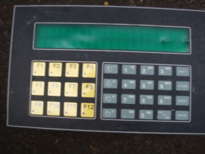 Large Keypads with Wire - Keypads (6)