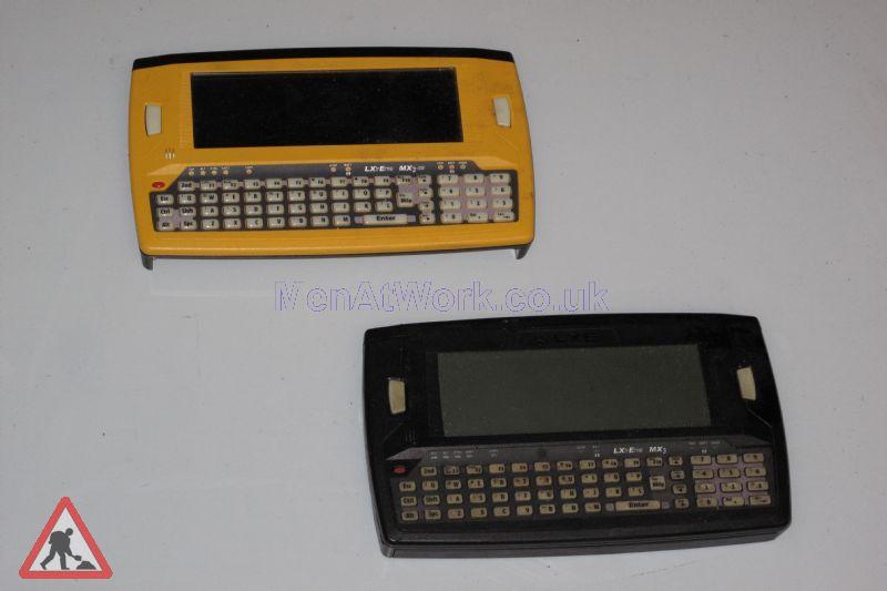 Keypads with Qwerty Keyboard - Keypads (7)