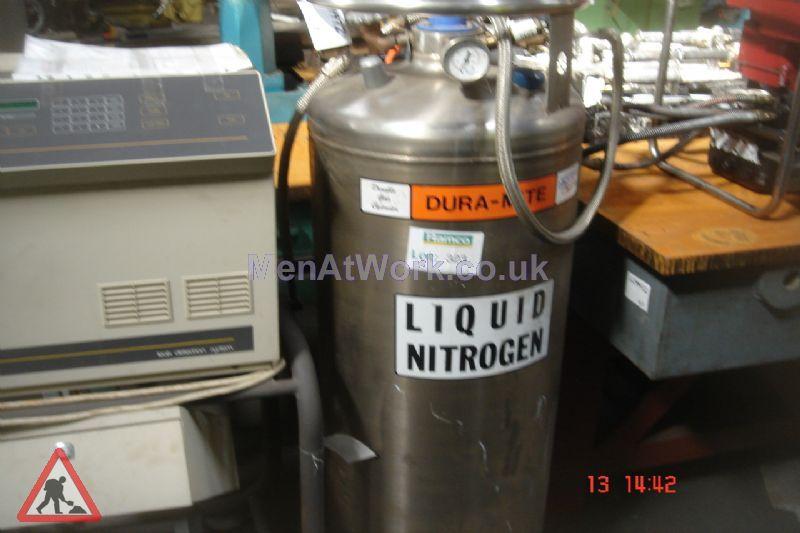 Liquid Nitrogen - LN1