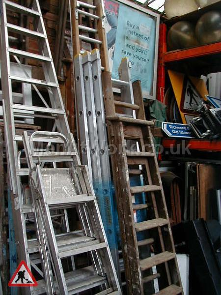 Ladders – Various Sizes - Ladders – Various (3)