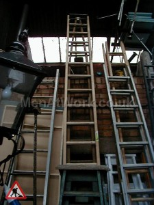 Ladders – Various Sizes - Ladders – Various (4)