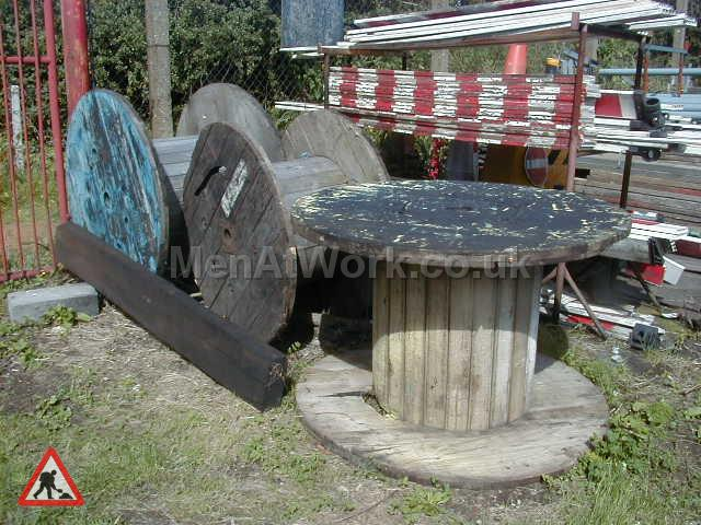 Large Cable Drums - Large Cable Drums (7)
