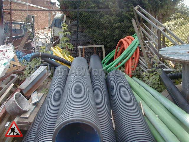 Pipes and Drainage - Large Drainage
