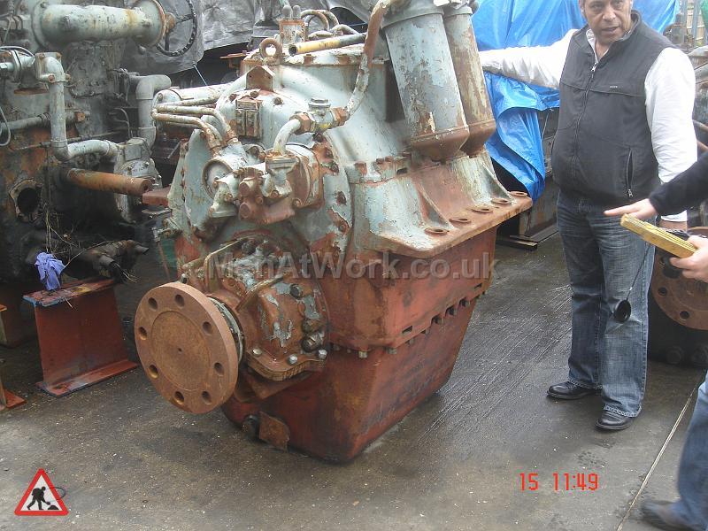 Engine – Large - Large Engine