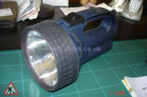 Large Flash Light - Large Flash Light