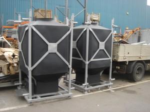 Large Water Tanks - Large water tanks