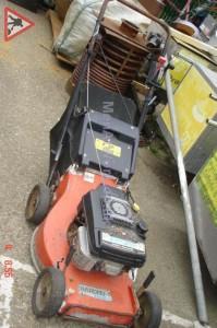 Lawn Mower - Lawn Mower