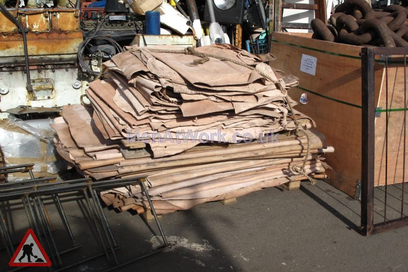 Leather hides - Leather Hides