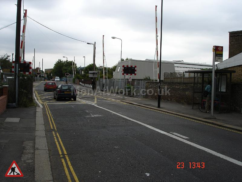 Level Crossing Reference Images - Level Crossing Reference Images (12)