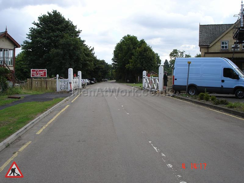 Level Crossing Reference Images - Level Crossing Reference Images (16)