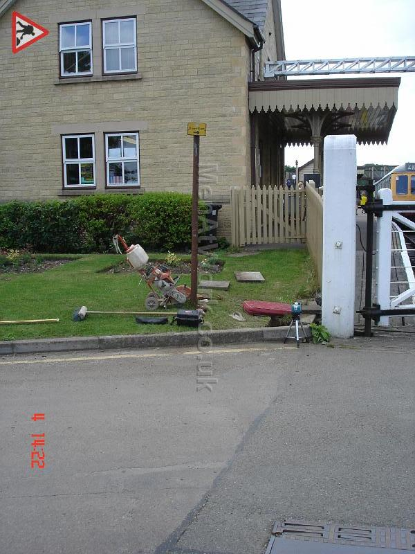 Level Crossing Reference Images - Level Crossing Reference Images (20)