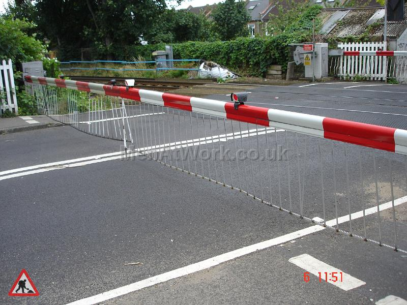 Level Crossing Reference Images - Level Crossing Reference Images (3)