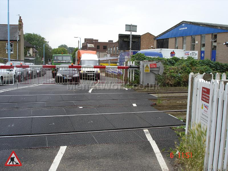 Level Crossing Reference Images - Level Crossing Reference Images (5)