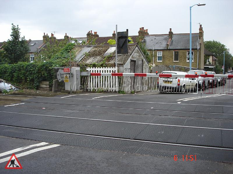 Level Crossing Reference Images - Level Crossing Reference Images (6)