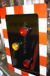 Level Crossing Stop Lights - Level Crossing – Stop Lights