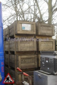 Long rectangular crates - Long rectangular crate4