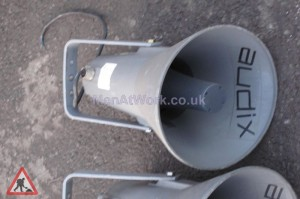 Loudspeaker – Audix - Loudspeaker – audix branded (2)