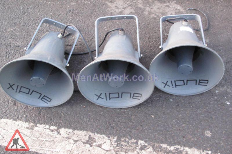 Loudspeaker – Audix - Loudspeaker – audix branded