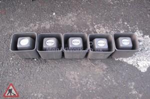 Loudspeakers – Square - Loudspeakers – Square (2)