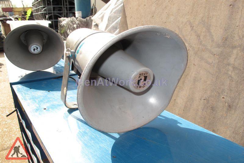 Loudspeakers - Loudspeakers – Various (2)