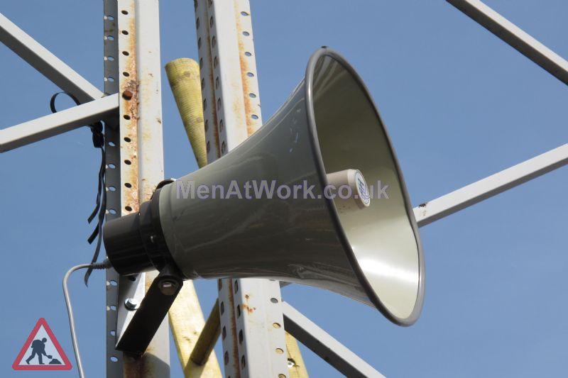 Loudspeakers - Loudspeakers – Various (4)