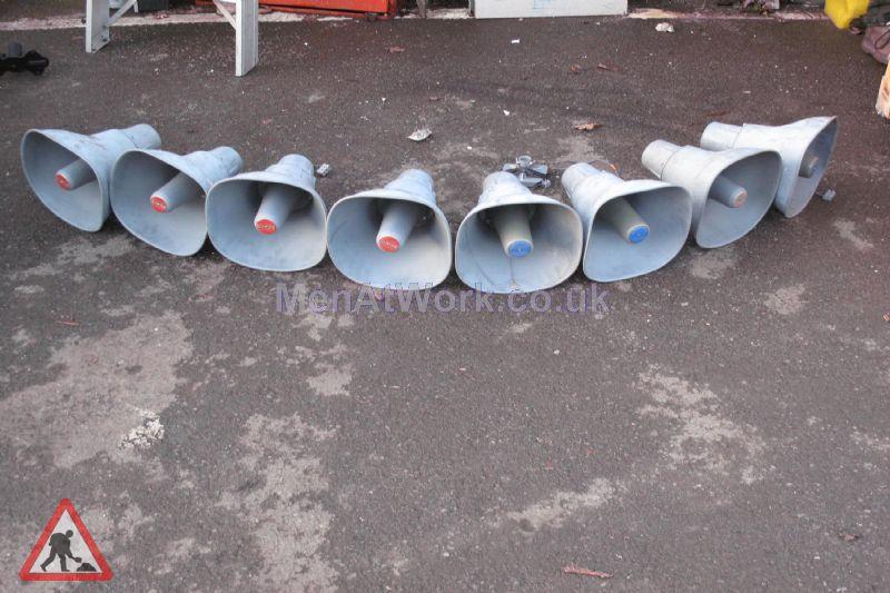 Loudspeakers - Loudspeakers – Various