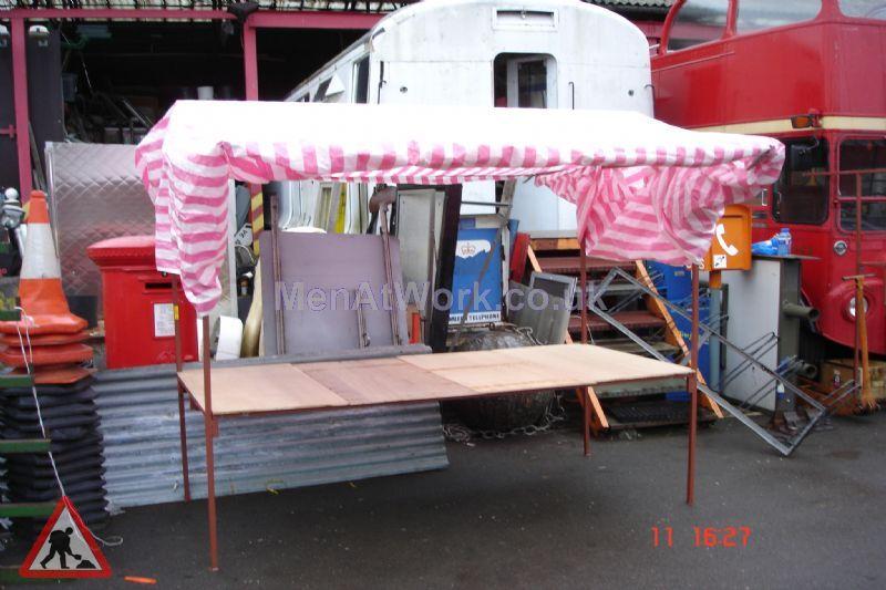 Market Stall - Market stall (4)