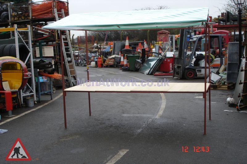 Market Stall - Market stall (6)