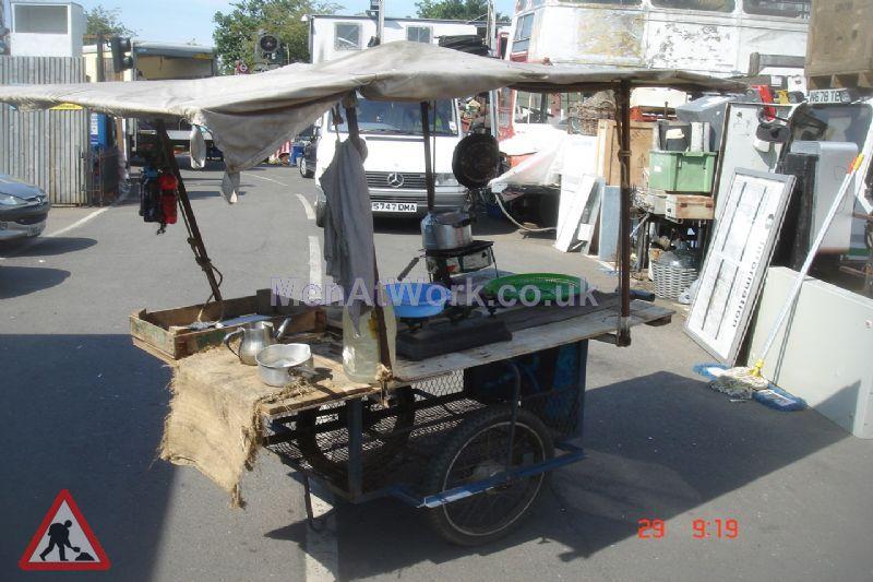 Market Stall - Market stall (8)