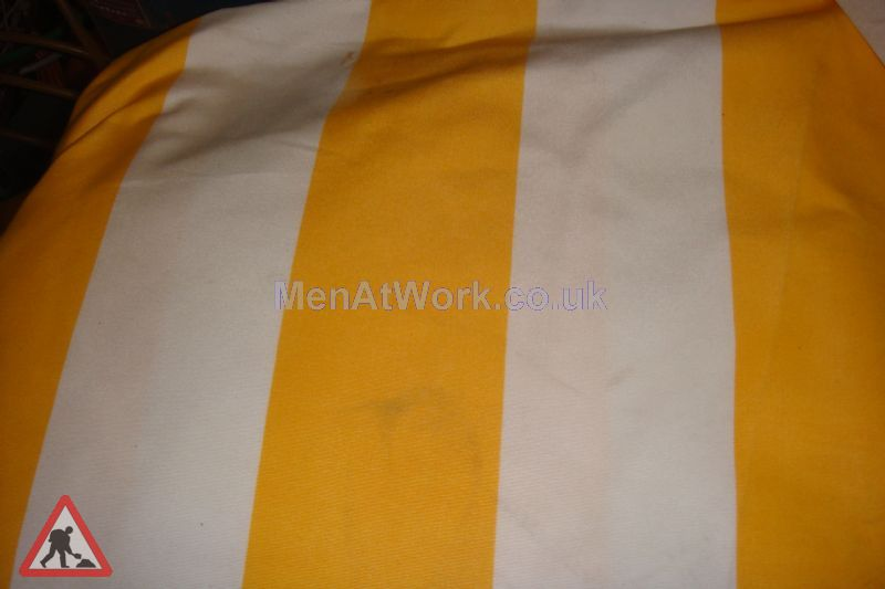 Market Stall - Market stall fabric cover (4)