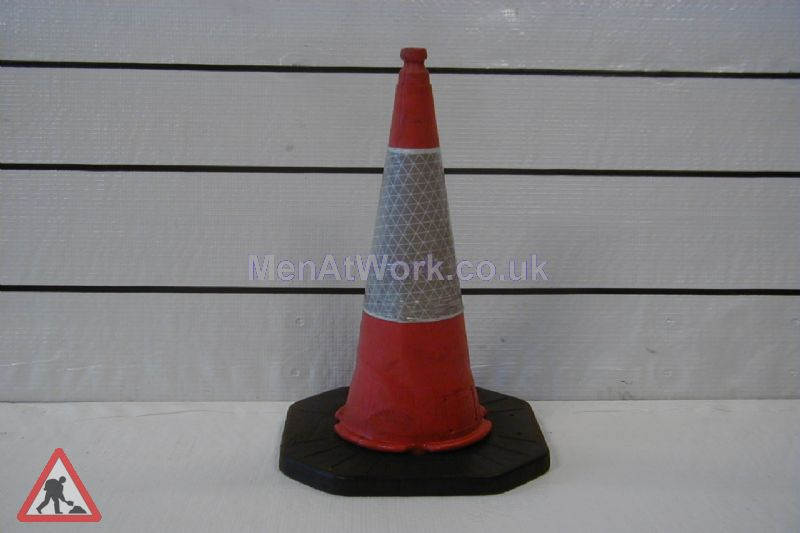 Medium Traffic Cones - Medium cone 1
