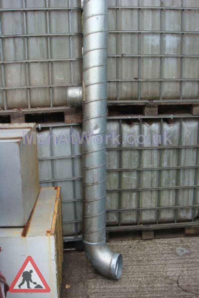 Medium Sized Ducting - Medium sized ducting (7)