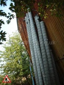 Medium Sized Ducting - Medium sized ducting (8)