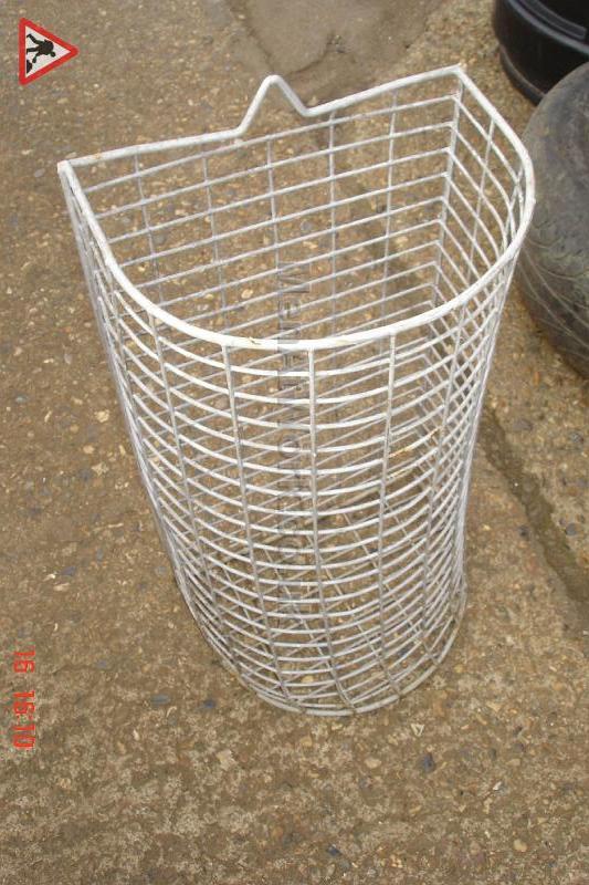 Metal Street Bins - Metal Street Bins (3)