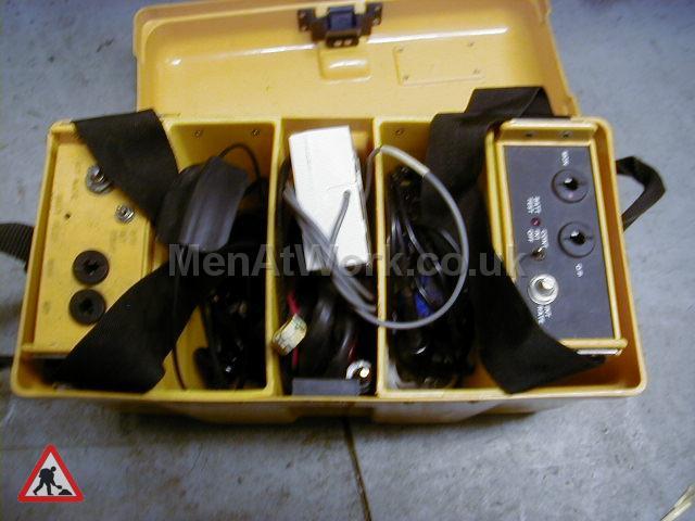 Meter reading equipment - Meter reading (2)