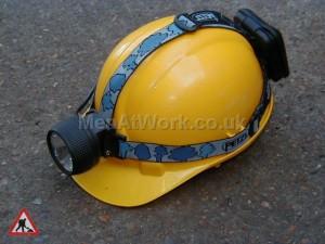 Miners helmet - Miners helmet