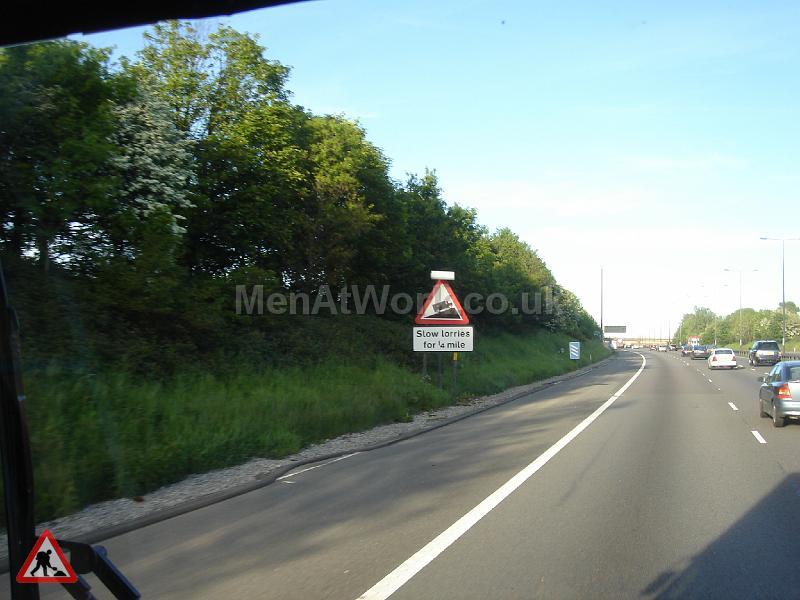 Motorway props – references - Motorway prop (12)