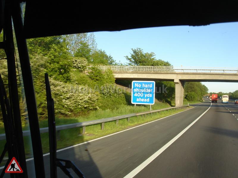 Motorway props – references - Motorway prop (13)